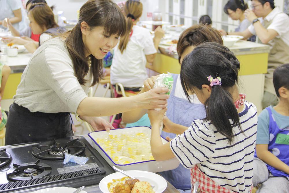 ◇休みの国vol. 10料理教室◇